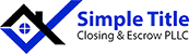 Simple Title Logo